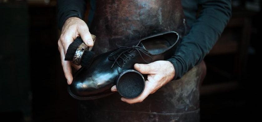 Péče o barefoot obuv