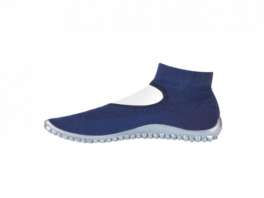 Leguano Ballerina modré