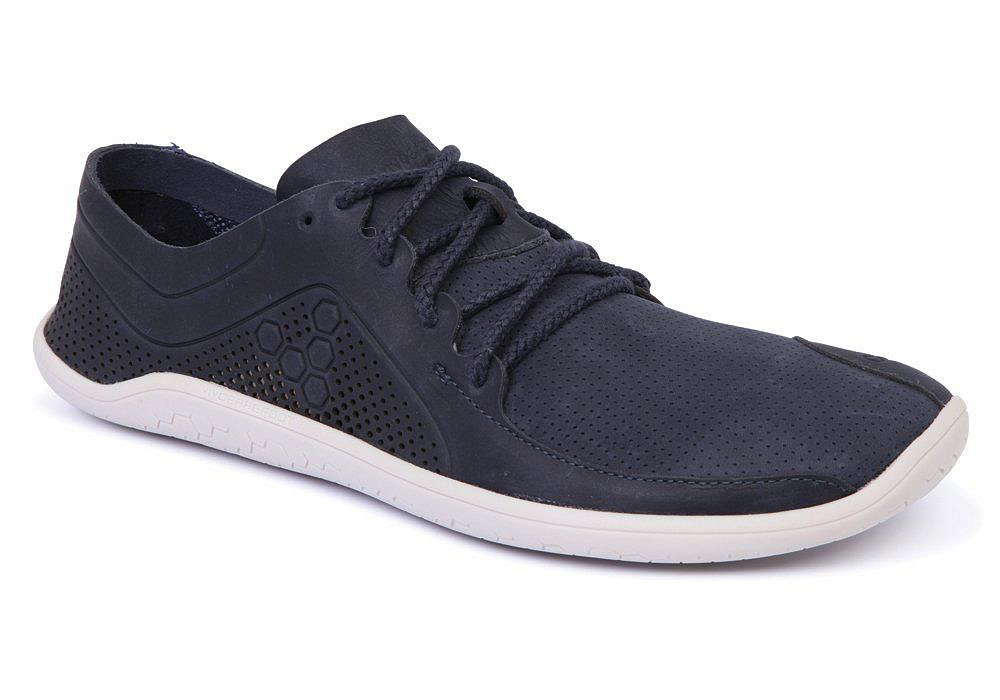 Vivobarefoot Primus Lux L Leather Indigo náhled