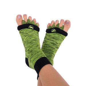 Adjustační ponožky Green náhled