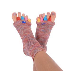 Adjustační ponožky Multicolor náhled