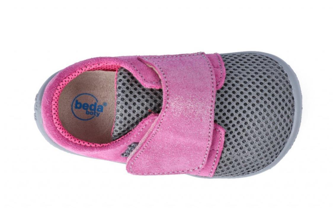 BEDA barefoot Rebecca 1W