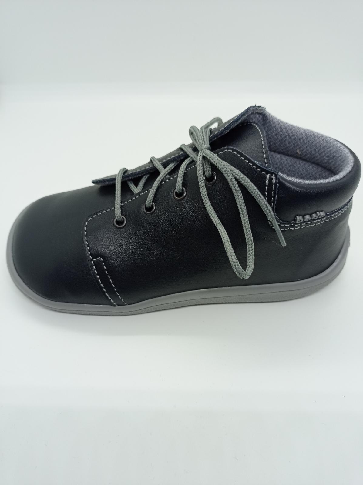Beda Barefoot 0001/M Luc