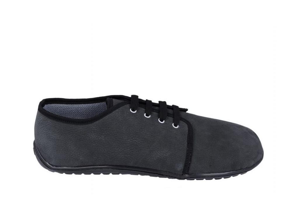 Beda barefoot BF 0002/K/M Dark Grey