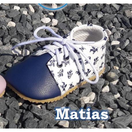 Beda barefoot Matias BF 060754