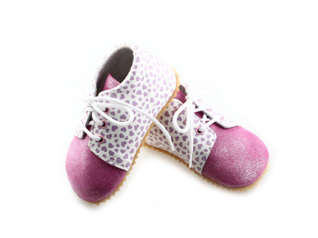 Beda barefoot Natalie BF 060754/TS