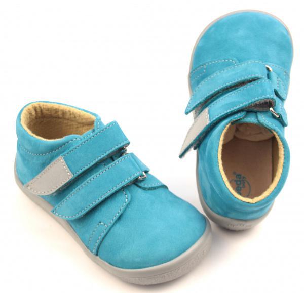Beda barefoot Tobias BF 0001/W