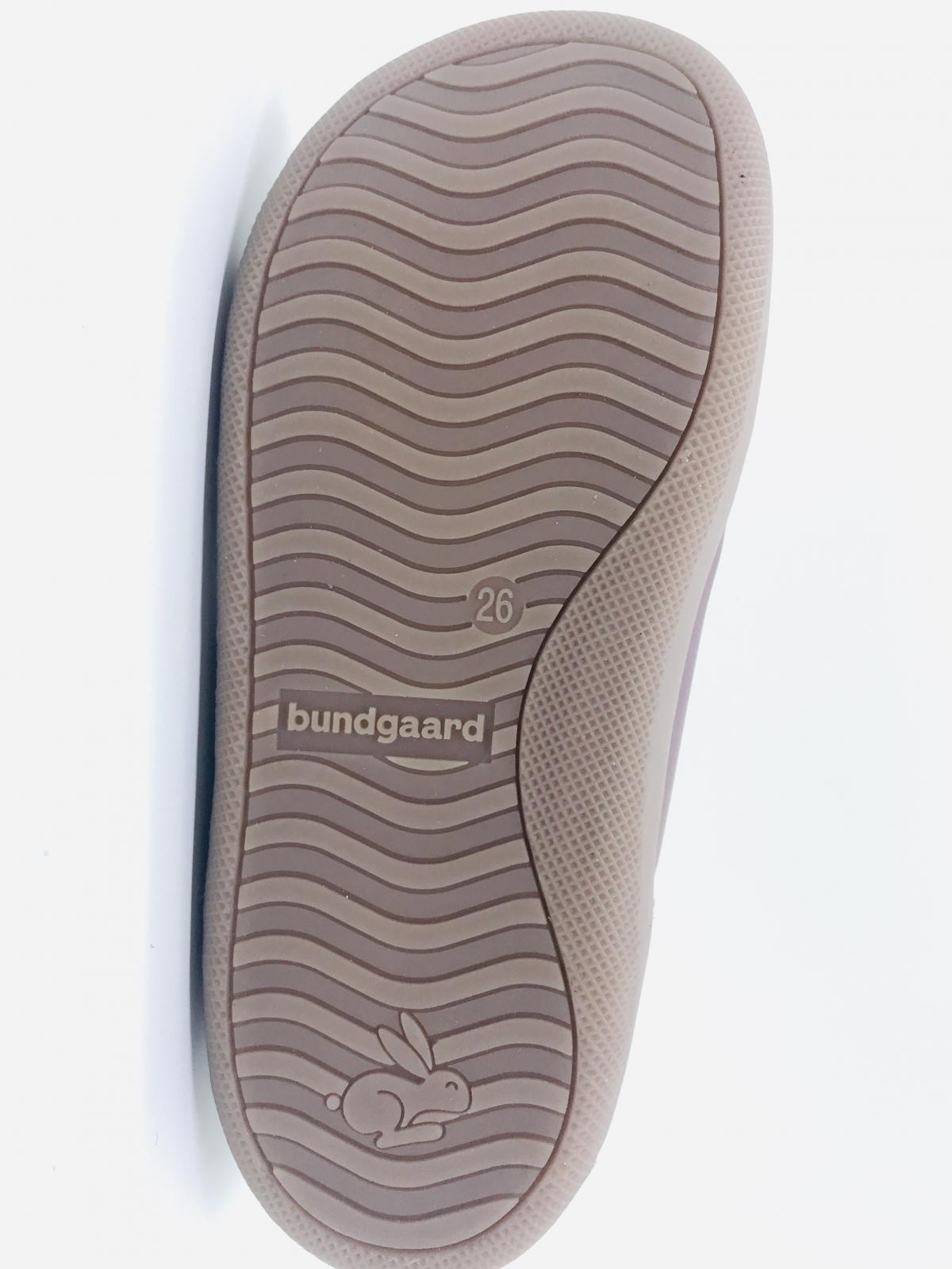 Bundgaard Walker Mid Lace 405 Plum