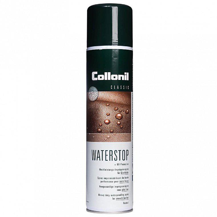Collonil Waterstop 200 ml s UV filtrem náhled