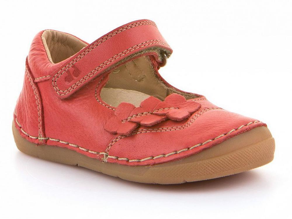 Froddo Dětská balerinka  Coral - G2140040-1