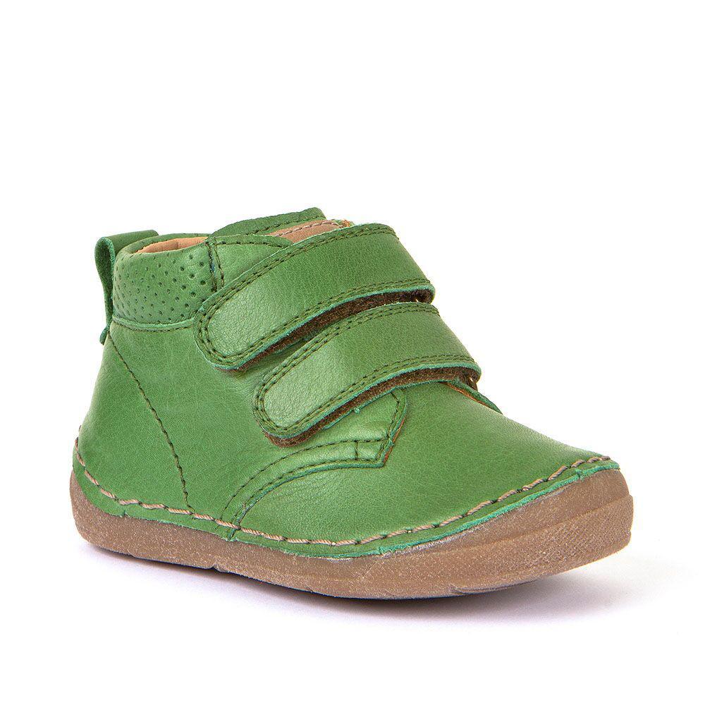 Froddo dětská kotníková obuv G2130175-6 , G2130207-5 green náhled