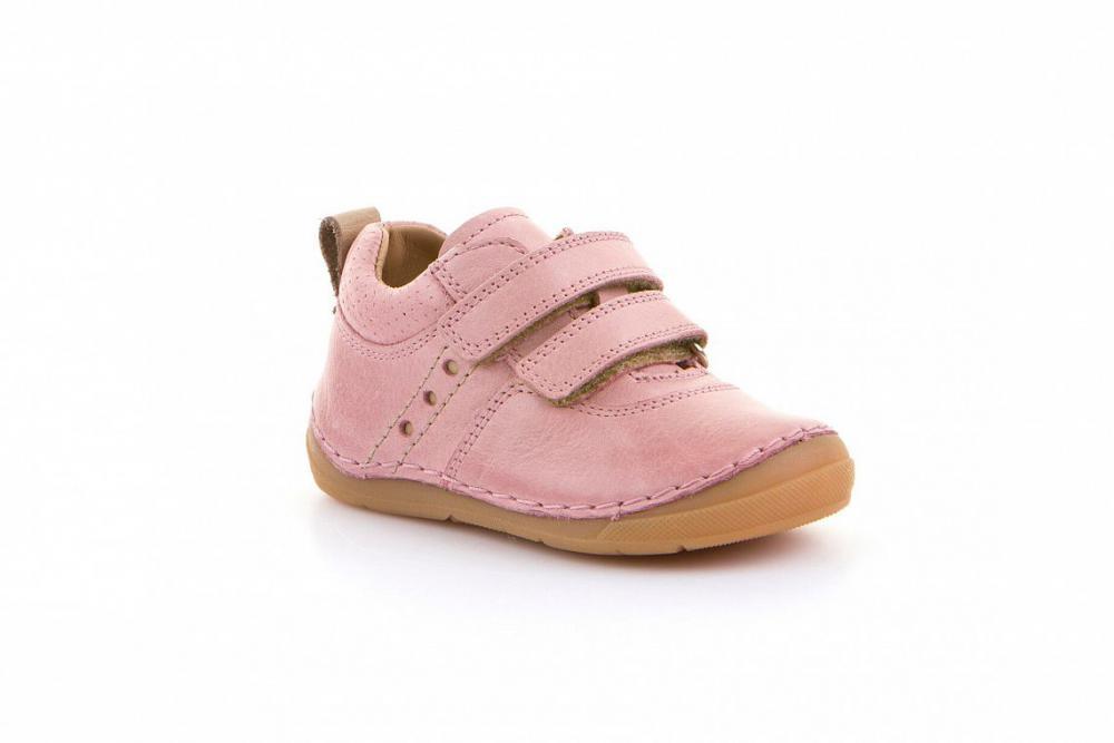 Froddo Dětská polobotka G2130160 - 3 - pink