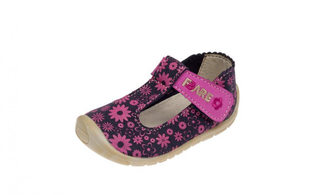 Fare Bare dětská letní obuv 5062251
