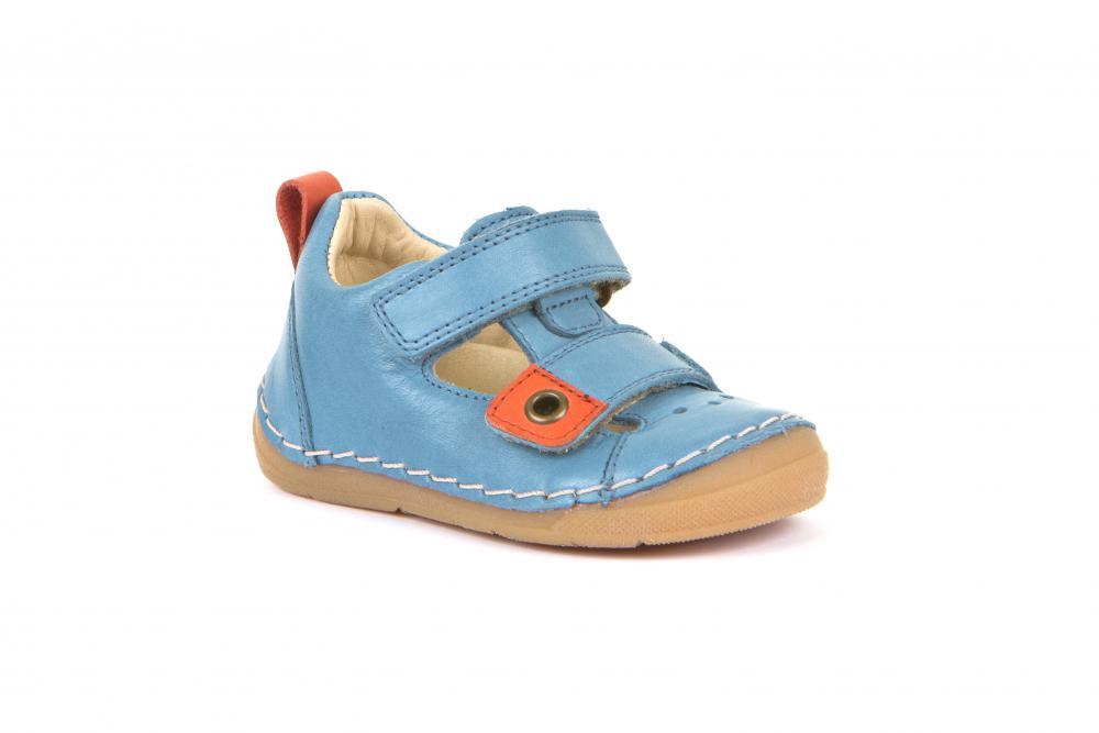 Froddo Dětské sandály Jeans- G2150111-2