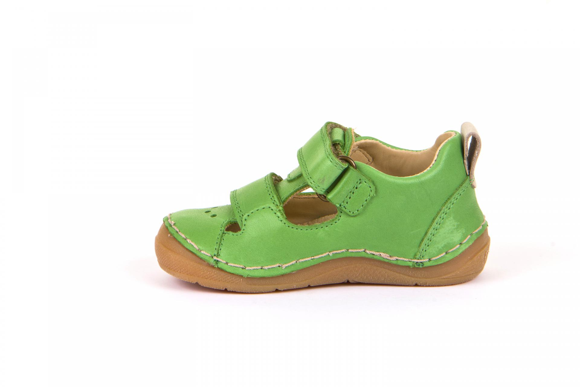 Froddo Dětské sandály  Green - G2150111-4