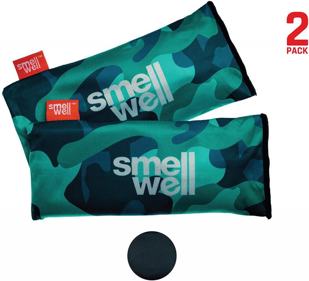 SmellWell Active deodorizér Camo Green