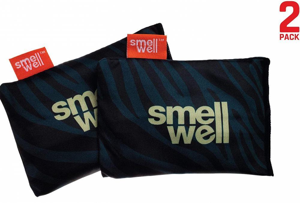 SmellWell Active deodorizér černý