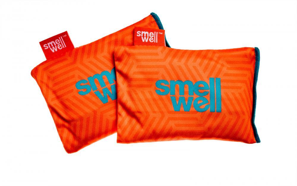 SmellWell Active deodorizér oranžový