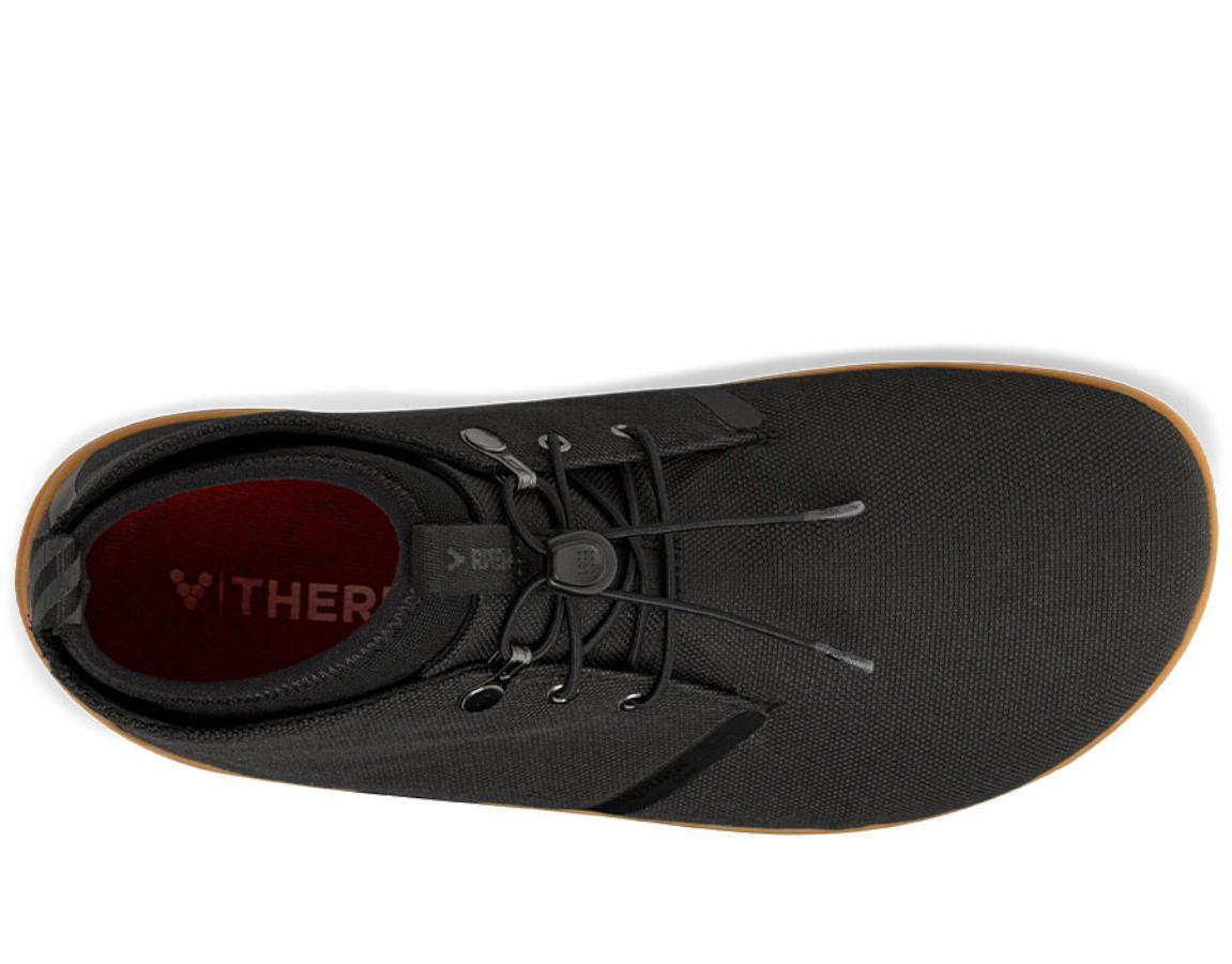 Vivobarefoot Gobi II Utility M Black