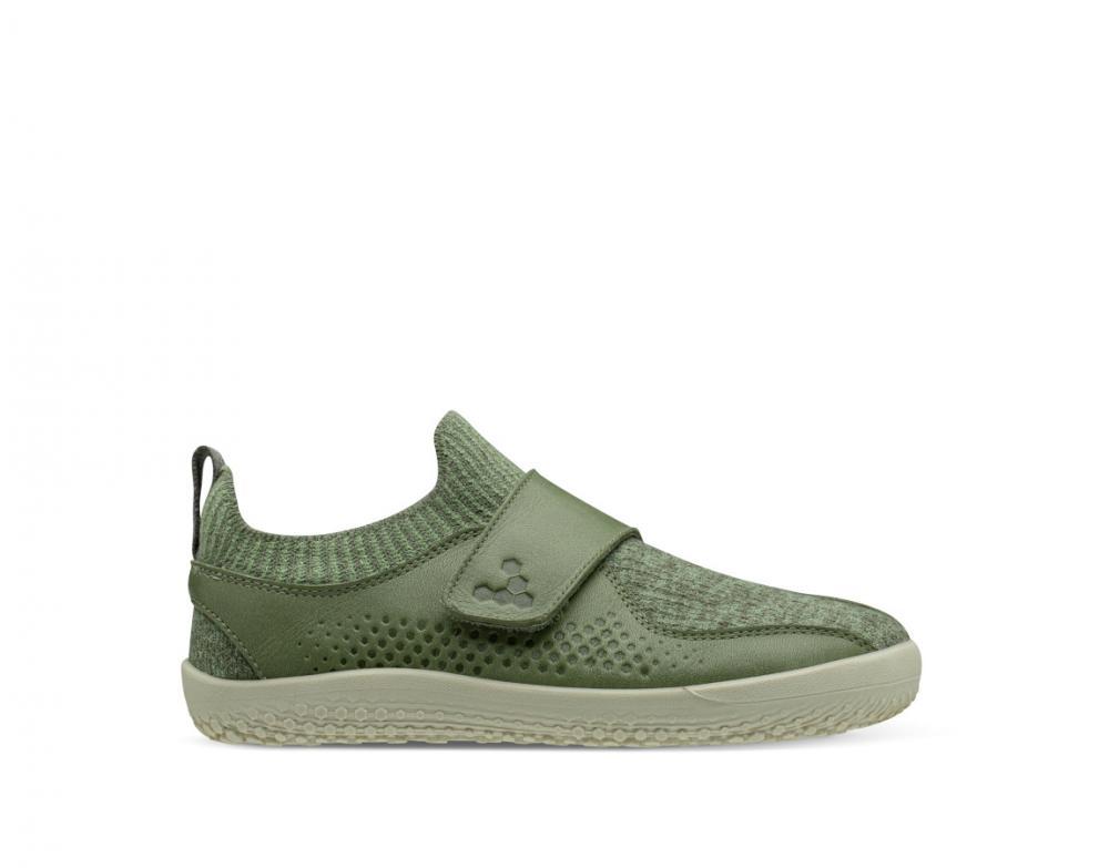 Vivobarefoot Primus Knit WMK K Green