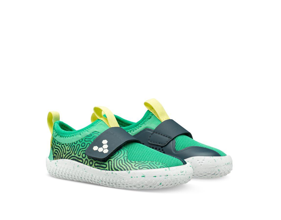 Vivobarefoot Primus Sport Tod Aqua