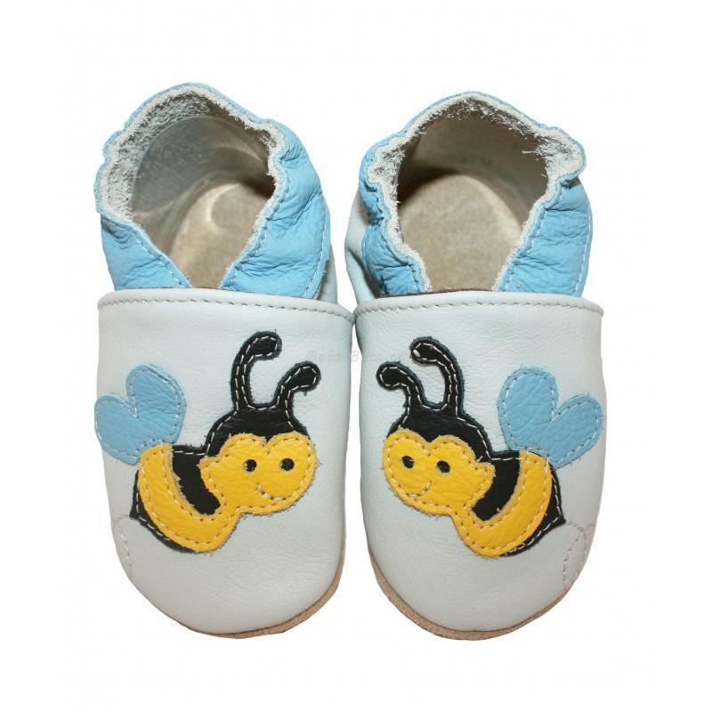 baBice capáčky včelka - BA-066