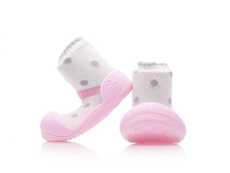 Attipas Ballet Pink