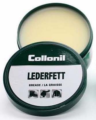 Collonil Lederfett 200 ml