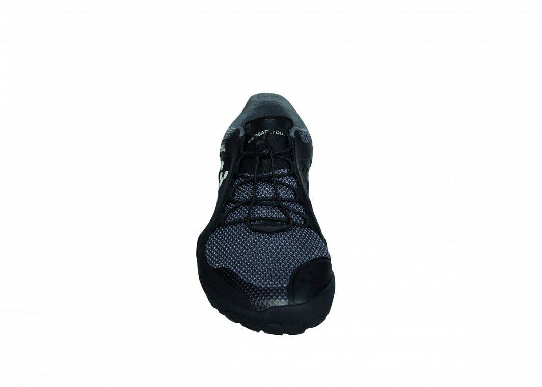 Vivobarefoot Primus Trail FG M Charcoal/Black