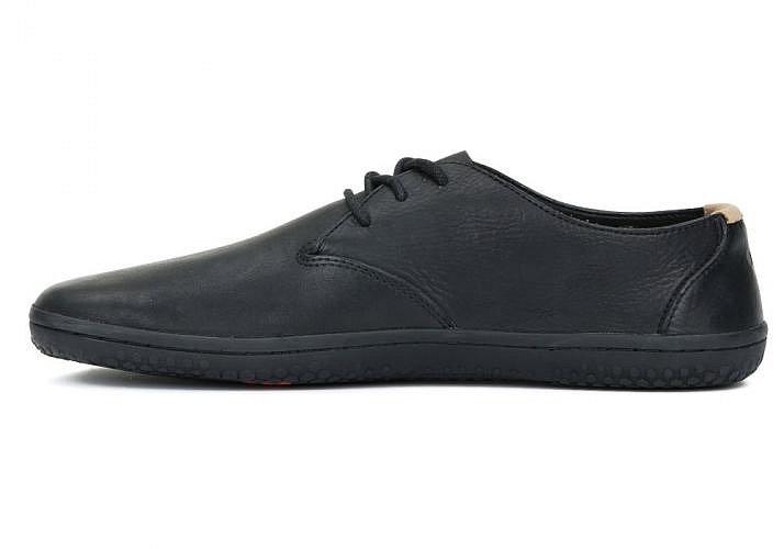 Vivobarefoot RA II M Leather Black/Hide