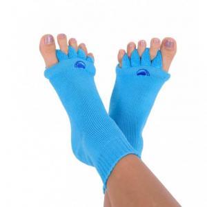Adjustační ponožky Blue náhled