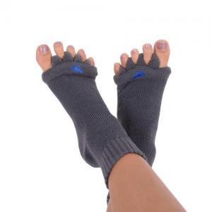 Adjustační ponožky Charcoal náhled