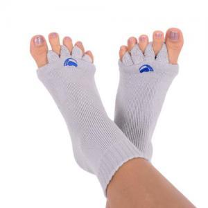 Adjustační ponožky Grey náhled