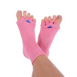 Adjustační ponožky Pink náhled