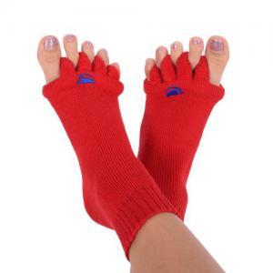 Adjustační ponožky Red náhled