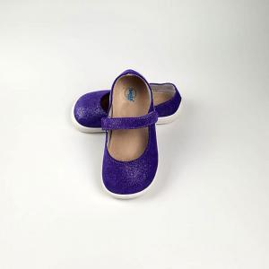 Beda barefoot baleríny Violette (BF 0001/BA/K) náhled