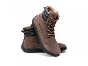 Barefoot boty Be Lenka Nevada - Chocolate náhled