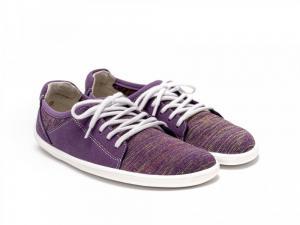 Barefoot tenisky Be Lenka Ace - Purple náhled