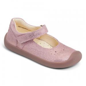 Bundgaard The Walker Ballerina 309 Pink Grille náhled