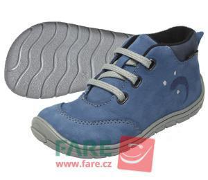 Fare Bare celoroční boty 5121202 náhled