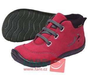 Fare Bare celoroční boty 5121242 náhled