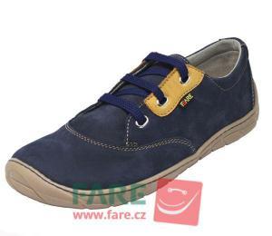 Fare Bare celoroční boty 5311201 náhled