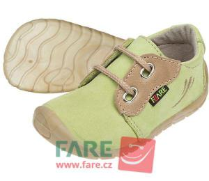 Fare Bare dětské celoroční boty 5012231 náhled