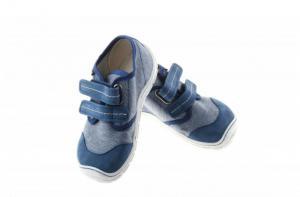 Fare Bare dětské celoroční boty 5111403, 5211403 náhled