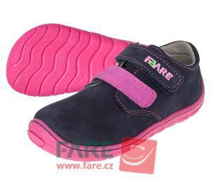 Fare Bare dětské celoroční boty 5113251 náhled