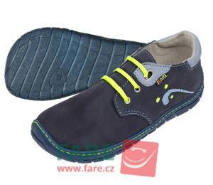 Fare Bare dětské celoroční boty 5212201 náhled