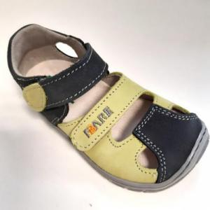 Fare Bare dětské sandály B5461231 náhled