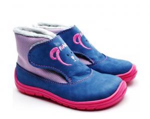 Fare Bare dětské zimní boty 5144251 náhled
