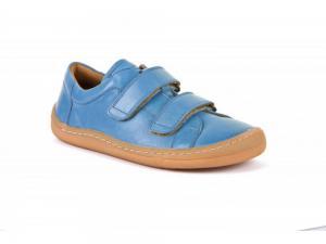Froddo Dětská polobotka Jeans - G3130176-1 náhled