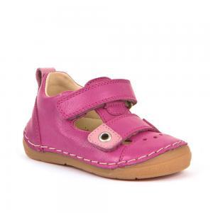 Froddo Dětské sandály Fuchsia -  G2150111-7 náhled